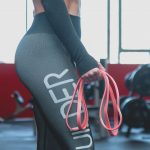 Booty Builder Power Band – Rosa